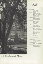 Page 7, 1948 Edition, Maplewood Richmond Heights High School - Maple Leaves Yearbook (Maplewood, MO) online yearbook collection
