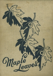 Maplewood Richmond Heights High School - Maple Leaves Yearbook (Maplewood, MO) online yearbook collection, 1949 Edition, Page 1