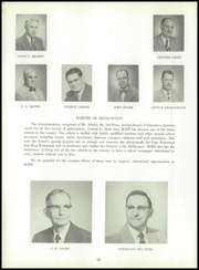 Page 14, 1958 Edition, Maplewood Richmond Heights High School - Maple Leaves Yearbook (Maplewood, MO) online yearbook collection
