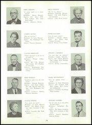 Page 17, 1958 Edition, Maplewood Richmond Heights High School - Maple Leaves Yearbook (Maplewood, MO) online yearbook collection
