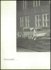 Page 8, 1958 Edition, Maplewood Richmond Heights High School - Maple Leaves Yearbook (Maplewood, MO) online yearbook collection