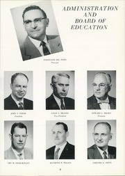 Page 13, 1960 Edition, Maplewood Richmond Heights High School - Maple Leaves Yearbook (Maplewood, MO) online yearbook collection