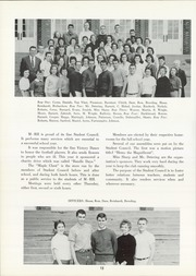 Page 16, 1960 Edition, Maplewood Richmond Heights High School - Maple Leaves Yearbook (Maplewood, MO) online yearbook collection