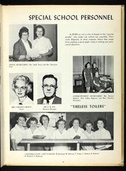 Page 13, 1964 Edition, Maplewood Richmond Heights High School - Maple Leaves Yearbook (Maplewood, MO) online yearbook collection