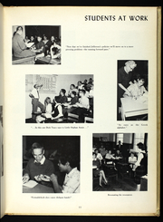 Page 15, 1964 Edition, Maplewood Richmond Heights High School - Maple Leaves Yearbook (Maplewood, MO) online yearbook collection
