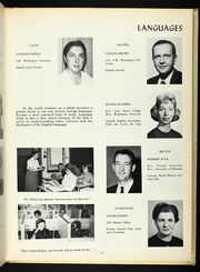Page 17, 1964 Edition, Maplewood Richmond Heights High School - Maple Leaves Yearbook (Maplewood, MO) online yearbook collection