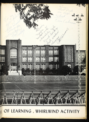 Page 7, 1964 Edition, Maplewood Richmond Heights High School - Maple Leaves Yearbook (Maplewood, MO) online yearbook collection