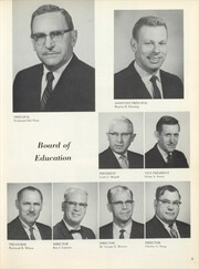 Page 13, 1966 Edition, Maplewood Richmond Heights High School - Maple Leaves Yearbook (Maplewood, MO) online yearbook collection