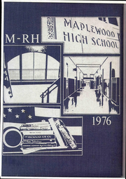 Page 1, 1976 Edition, Maplewood Richmond Heights High School - Maple Leaves Yearbook (Maplewood, MO) online yearbook collection