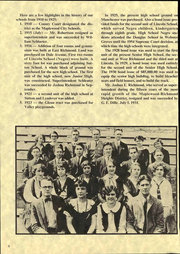 Page 14, 1976 Edition, Maplewood Richmond Heights High School - Maple Leaves Yearbook (Maplewood, MO) online yearbook collection