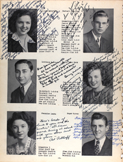 Page 10, 1946 Edition, Blue Springs High School - Campus Cadence Yearbook (Blue Springs, MO) online yearbook collection