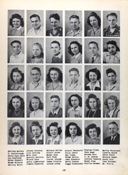 Page 17, 1946 Edition, Blue Springs High School - Campus Cadence Yearbook (Blue Springs, MO) online yearbook collection