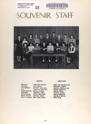 Page 6, 1946 Edition, Blue Springs High School - Campus Cadence Yearbook (Blue Springs, MO) online yearbook collection
