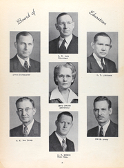 Page 7, 1946 Edition, Blue Springs High School - Campus Cadence Yearbook (Blue Springs, MO) online yearbook collection