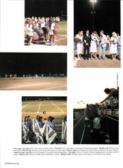 Page 10, 1986 Edition, Blue Springs High School - Campus Cadence Yearbook (Blue Springs, MO) online yearbook collection