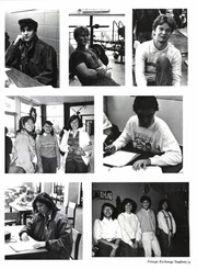 Page 13, 1986 Edition, Blue Springs High School - Campus Cadence Yearbook (Blue Springs, MO) online yearbook collection