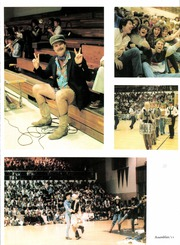 Page 15, 1986 Edition, Blue Springs High School - Campus Cadence Yearbook (Blue Springs, MO) online yearbook collection