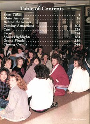 Page 7, 1986 Edition, Blue Springs High School - Campus Cadence Yearbook (Blue Springs, MO) online yearbook collection