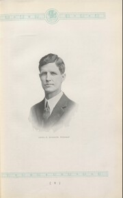 Page 17, 1923 Edition, Central High School - Centralian Yearbook (Kansas City, MO) online yearbook collection