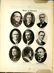 Page 12, 1924 Edition, Central High School - Centralian Yearbook (Kansas City, MO) online yearbook collection