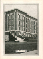Page 17, 1928 Edition, Central High School - Centralian Yearbook (Kansas City, MO) online yearbook collection