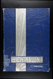 Page 1, 1932 Edition, Central High School - Centralian Yearbook (Kansas City, MO) online yearbook collection