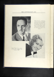 Page 8, 1932 Edition, Central High School - Centralian Yearbook (Kansas City, MO) online yearbook collection