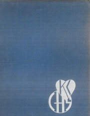 Page 1, 1935 Edition, Central High School - Centralian Yearbook (Kansas City, MO) online yearbook collection
