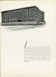 Page 10, 1935 Edition, Central High School - Centralian Yearbook (Kansas City, MO) online yearbook collection