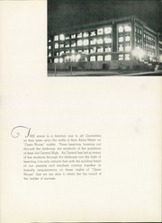 Page 11, 1935 Edition, Central High School - Centralian Yearbook (Kansas City, MO) online yearbook collection