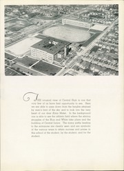 Page 13, 1935 Edition, Central High School - Centralian Yearbook (Kansas City, MO) online yearbook collection