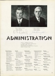 Page 16, 1935 Edition, Central High School - Centralian Yearbook (Kansas City, MO) online yearbook collection