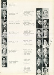 Page 17, 1935 Edition, Central High School - Centralian Yearbook (Kansas City, MO) online yearbook collection