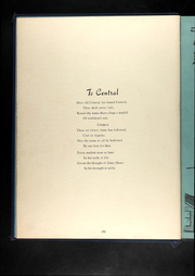 Page 12, 1936 Edition, Central High School - Centralian Yearbook (Kansas City, MO) online yearbook collection