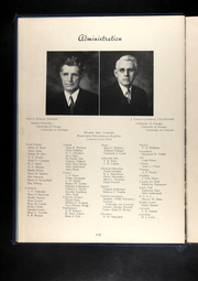 Page 16, 1936 Edition, Central High School - Centralian Yearbook (Kansas City, MO) online yearbook collection