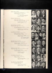 Page 17, 1936 Edition, Central High School - Centralian Yearbook (Kansas City, MO) online yearbook collection