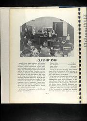Page 12, 1940 Edition, Central High School - Centralian Yearbook (Kansas City, MO) online yearbook collection