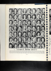 Page 14, 1940 Edition, Central High School - Centralian Yearbook (Kansas City, MO) online yearbook collection