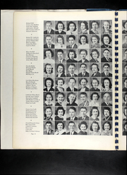 Page 16, 1940 Edition, Central High School - Centralian Yearbook (Kansas City, MO) online yearbook collection