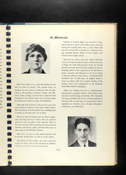 Page 7, 1940 Edition, Central High School - Centralian Yearbook (Kansas City, MO) online yearbook collection