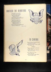 Page 14, 1941 Edition, Central High School - Centralian Yearbook (Kansas City, MO) online yearbook collection