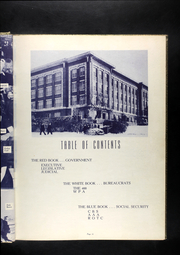 Page 17, 1941 Edition, Central High School - Centralian Yearbook (Kansas City, MO) online yearbook collection