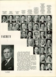 Page 15, 1942 Edition, Central High School - Centralian Yearbook (Kansas City, MO) online yearbook collection