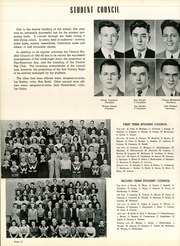 Page 16, 1942 Edition, Central High School - Centralian Yearbook (Kansas City, MO) online yearbook collection