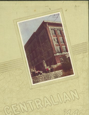 Page 1, 1944 Edition, Central High School - Centralian Yearbook (Kansas City, MO) online yearbook collection