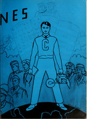 Page 11, 1944 Edition, Central High School - Centralian Yearbook (Kansas City, MO) online yearbook collection