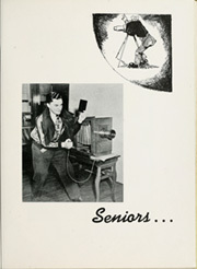 Page 13, 1944 Edition, Central High School - Centralian Yearbook (Kansas City, MO) online yearbook collection