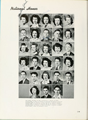 Page 14, 1944 Edition, Central High School - Centralian Yearbook (Kansas City, MO) online yearbook collection