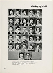 Page 15, 1944 Edition, Central High School - Centralian Yearbook (Kansas City, MO) online yearbook collection