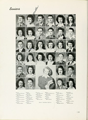 Page 16, 1944 Edition, Central High School - Centralian Yearbook (Kansas City, MO) online yearbook collection